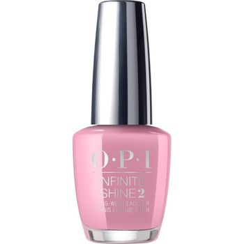 OPI Infinite Shine Tokyo Collection 15 ml - ISLT80 - Rice Rice Baby – Bild 1