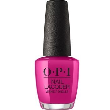 OPI Nail Lacquer Tokyo Collection 15 ml - NLT83 - Hurry-juku Get this Color! – Bild 1