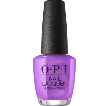 OPI Nail Lacquer Tokyo Collection 15 ml - NLT85 - Samurai Breaks a Nail – Bild 1
