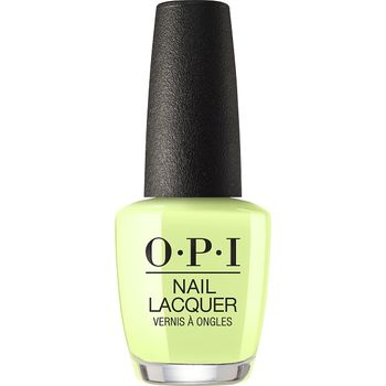 OPI Nail Lacquer Tokyo Collection 15 ml - NLT86 - How Does Your Zen Garden Grow? – Bild 1