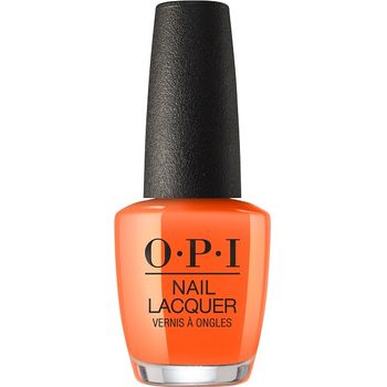 OPI Nail Lacquer Tokyo Collection 15 ml - NLT89 - Tempura-ture is Rising!
