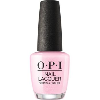 OPI Nail Lacquer Tokyo Collection 15 ml - NLT92 - Exclusive Shade - Just Karate Kidding You – Bild 1