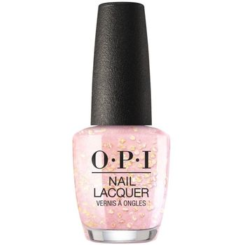 OPI Nail Lacquer Tokyo Collection 15 ml - NLT97 - Exclusive Shade - This Shade is Blossom – Bild 1