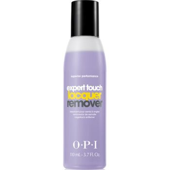 OPI Nail Polish Remover Expert Touch 110 ml - AL414