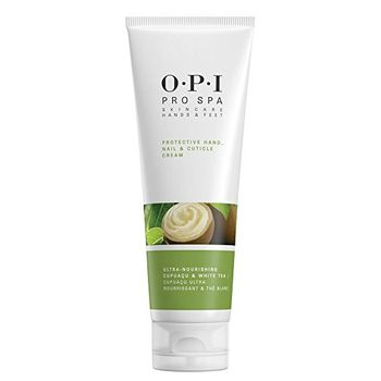 OPI Protective Hand Nail & Cuticle Cream 118 ml - ASP02