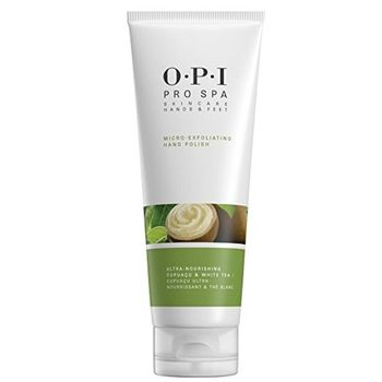 OPI Pro Spa Micro Exfoliating Hand Polish 118 ml - ASM01