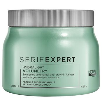 L'Oreal Professional Serie Expert Volumetry Maske 500 ml