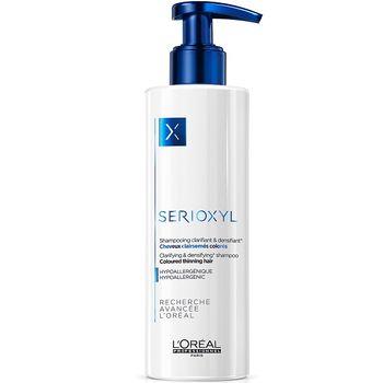 L'Oréal Professionnel Serioxyl Color Shampoo 250 ml
