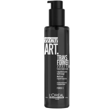 L'Oréal Professionnel tecni.art Transformer Lotion 150 ml - NEU