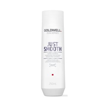 Goldwell Dualsenses Just Smooth Duopack (2x250ml) - Shampoo – Bild 2