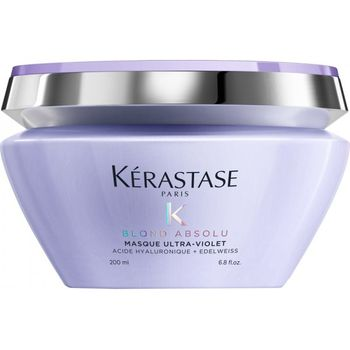 Kérastase Blond Absolu Set - Bain Ultra-Violet 250ml + Masque Ultra-Violet 200ml – Bild 3