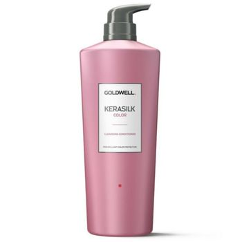 Goldwell Kerasilk Color Cleansing Conditioner 1000 ml