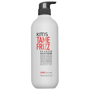 KMS Tamefrizz Shampoo 750 ml