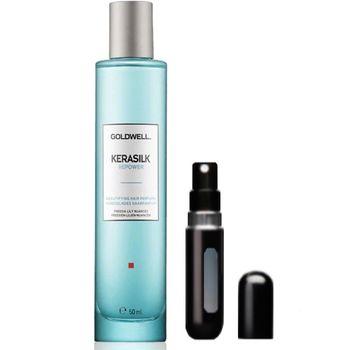Goldwell Kerasilk Repower Haarparfum 50 ml + Parfumspender gratis – Bild 1