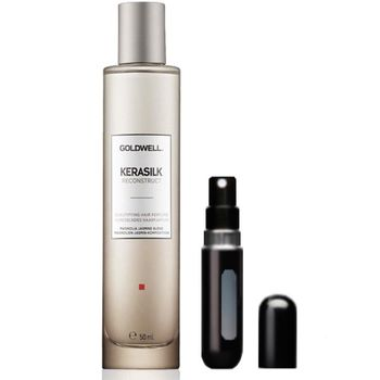 Goldwell Kerasilk Reconstruct Haarparfum 50 ml + Parfumspender gratis – Bild 1