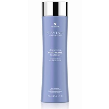 Alterna Caviar Anti-Aging Restructuring Bond Repair Set - Shampoo 250 ml + Conditioner 250 ml – Bild 3