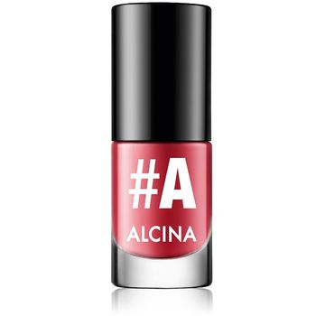 Alcina Nail Colour 5 ml - Amsterdam 020 – Bild 1
