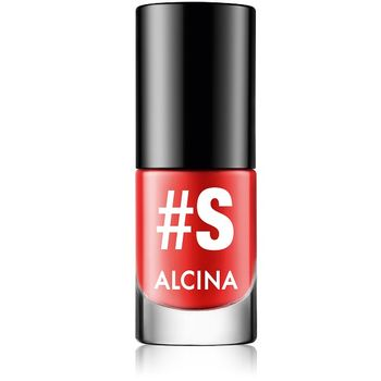 Alcina Nail Colour 5 ml - Sydney 100