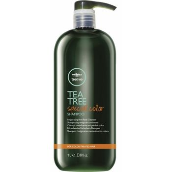 Paul Mitchell Tea Tree Special Color Shampoo 1000 ml