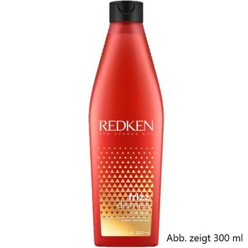 Redken Frizz Dismiss Shampoo 500 ml - NEU
