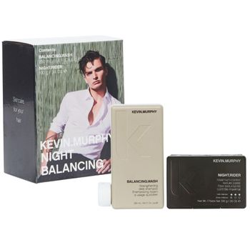 Kevin.Murphy Night Balancing Kit - Limited Edition