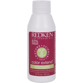 Redken Nature + Science Color Extend Shampoo 50 ml – Bild 1