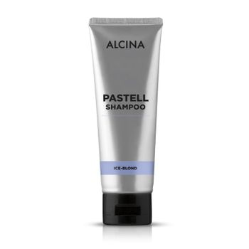 Alcina Pastell Shampoo Ice-Blond - 150ml