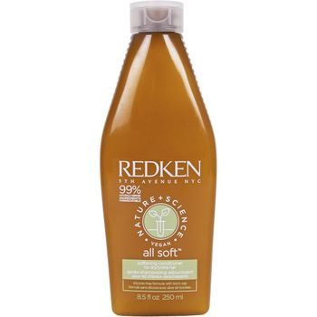 Redken Nature + Science All Soft Conditioner 250 ml – Bild 1