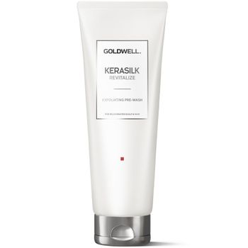 Goldwell Kerasilk Revitalize Pre-Wash 250 ml - Kopfhaut Peeling