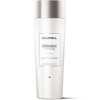 Goldwell Kerasilk Revitalize Redensifying Shampoo 250 ml - verdichtendes Shampoo