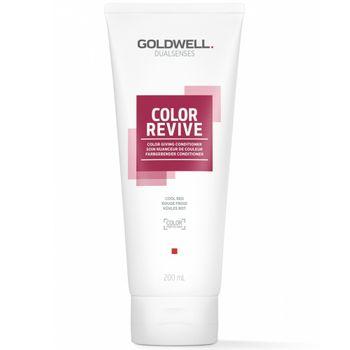 Goldwell Dualsenses Color Revive Conditioner - Kühles Rot 200 ml