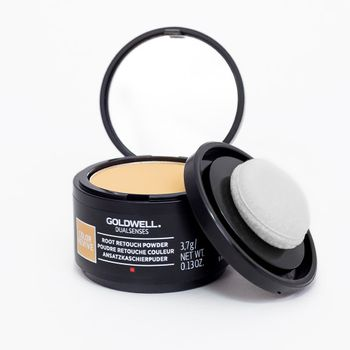 Goldwell Dualsenses Color Revive Ansatzkaschierpuder - Hellblond 3,7 g – Bild 3