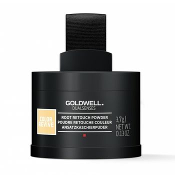 Goldwell Dualsenses Color Revive Ansatzkaschierpuder - Hellblond 3,7 g – Bild 1