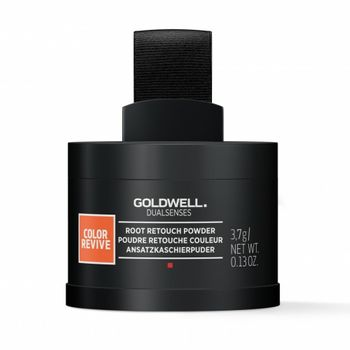 Goldwell Dualsenses Color Revive Ansatzkaschierpuder - Kupferrot 3,7 g – Bild 1