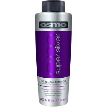 Osmo Super Silver No Yellow Shampoo 300 ml