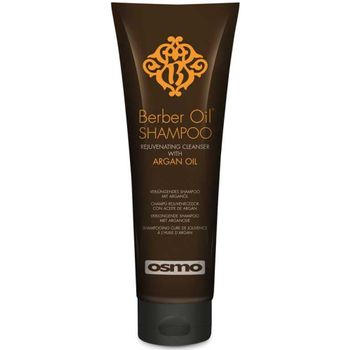Osmo Berber Oil Shampoo 250 ml