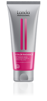 Londa Color Radiance Set - Shampoo 250ml + 30ml + Conditioner 250ml + Mask 200ml +30ml + Beutel – Bild 5
