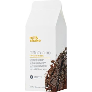 milk_shake Natural Care Cocoa Mask 12x 10 g