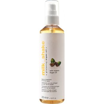 milk_shake Glistening Argan Oil 250 ml