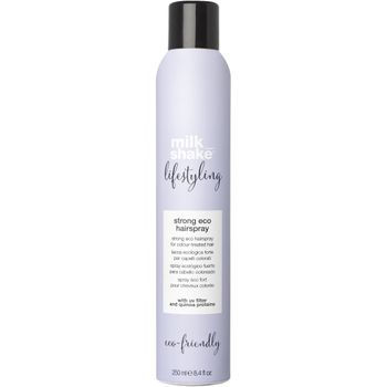 milk_shake Strong Eco Hairspray 250 ml
