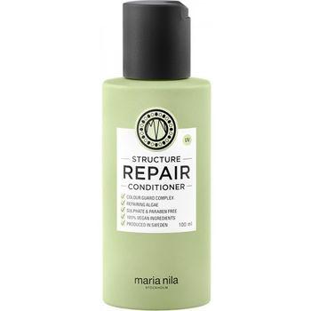 Maria Nila Structure Repair Geschenkset - Shampoo 350 ml + 100 ml + Conditioner 300 ml + 100 ml + Tasche – Bild 6