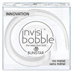 invisibobble BUNSTAR Crystal Clear 001