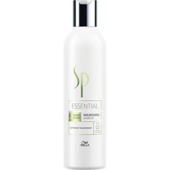 Wella SP Essential Nourishing Shampoo 200 ml – Bild 1