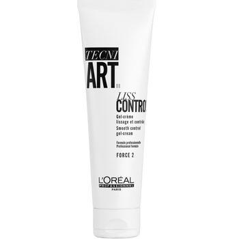 L´Orèal tecni.art Liss Control 150 ml - Styling Creme