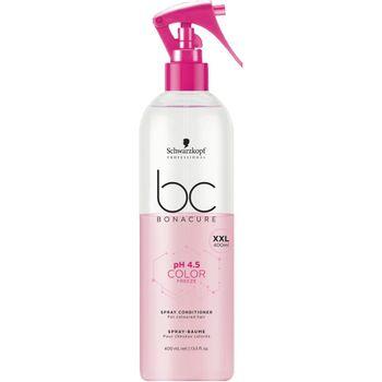 Schwarzkopf BC pH 4.5 Color Freeze SPRAY Conditioner 400 ml XXL