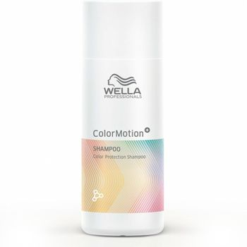 Wella ColorMotion+ Protection Shampoo 50 ml