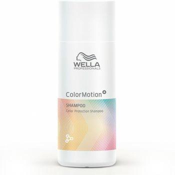 Wella ColorMotion+ Protection Shampoo 50 ml