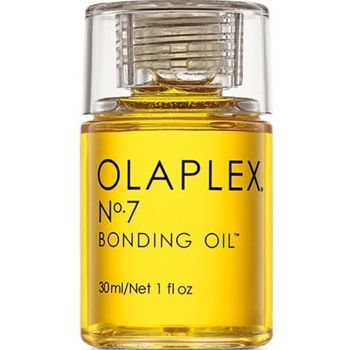 Olaplex Set - Hair Perfector No. 3 + Shampoo No. 4 + Conditioner No. 5 + Bond Smoother No. 6 + Bonding Oil No.7 – Bild 6