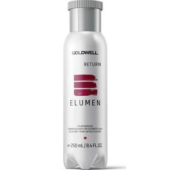 Goldwell Elumen Return 250 ml - Farbreduzierer - NEU