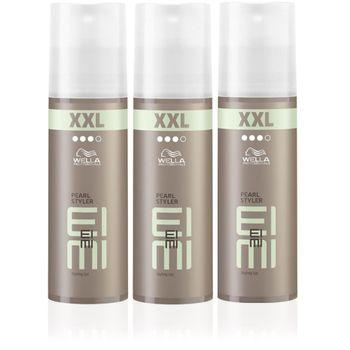 Wella EIMI Pearl Styler 3 x 150 ml - XXL